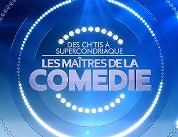 Des «Ch'tis» à «Supercondriaque» : Les Maîtres de la comédie
