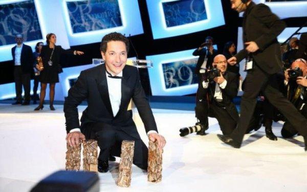 Revivez la 39eme cérémonie des Césars numéro 3