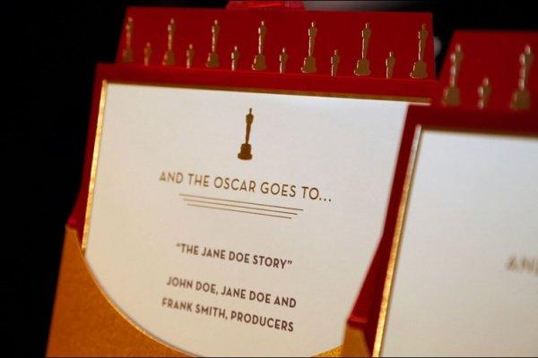 Oscars 2014 : Les plus belles photos numéro 3