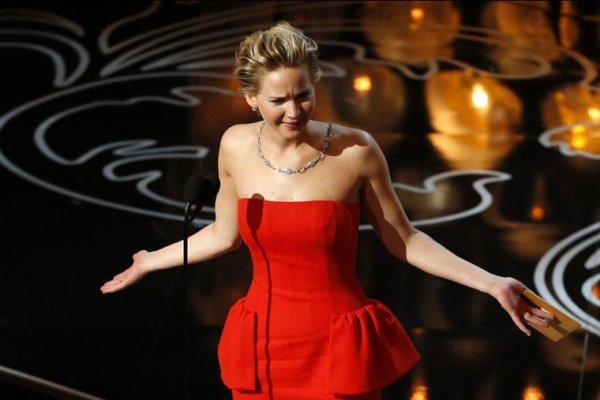 Oscars 2014 : Les plus belles photos numéro 5