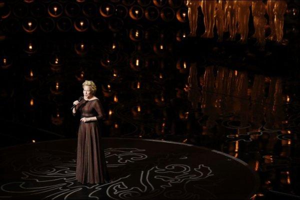 Oscars 2014 : Les plus belles photos numéro 6