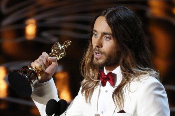 Oscars 2014 : Les plus belles photos numéro 7