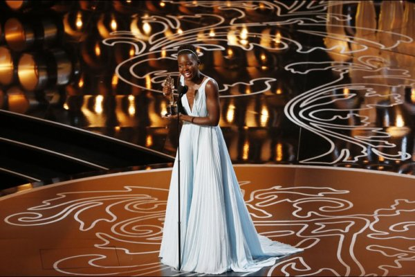 Oscars 2014 : Les plus belles photos numéro 8