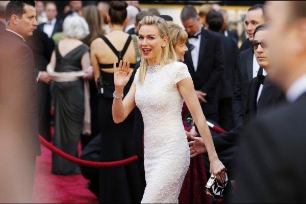 Oscars 2014 : Les plus belles photos numéro 9