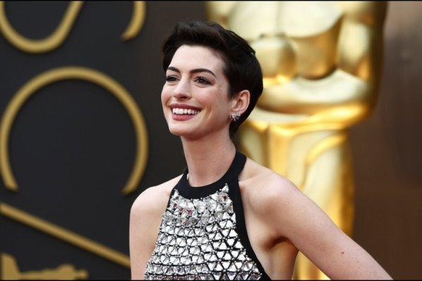 Oscars 2014 : Les plus belles photos numéro 10