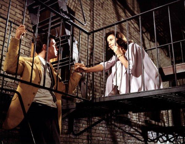 West Side Story : Projet de remake pour Steven Spielberg