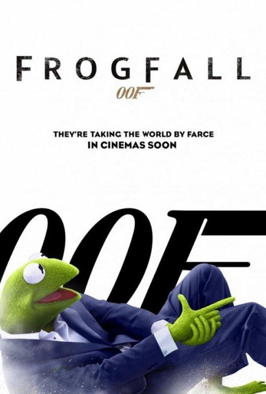 Affiches de films à venir numéro 40