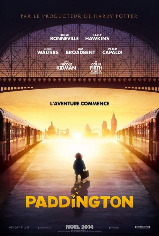 Affiches de films à venir numéro 41
