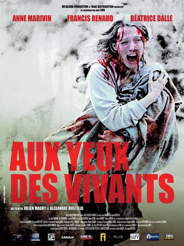 Affiches de films à venir numéro 46