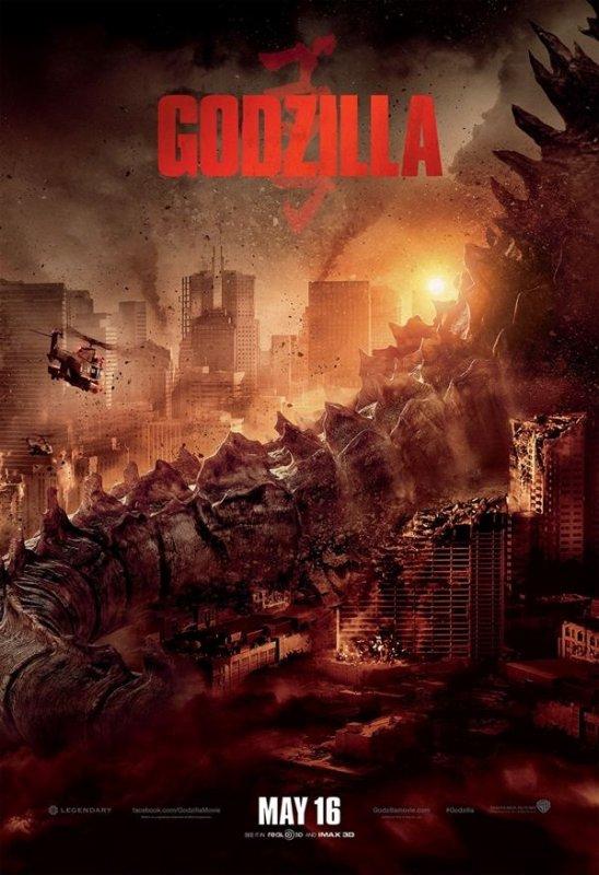 Affiches de films à venir numéro 47
