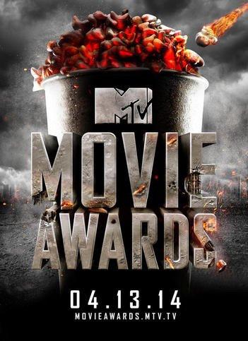 Nominations MTV Movie Awards 2014