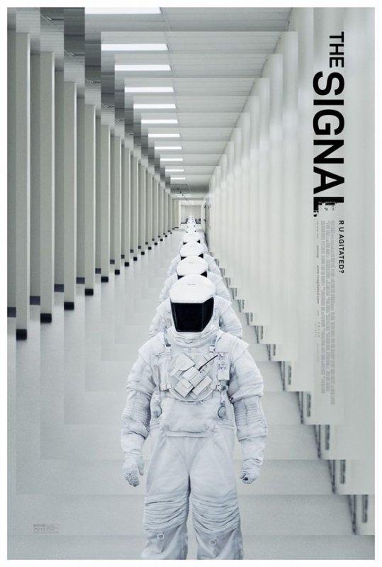 Affiches de films à venir numéro 48