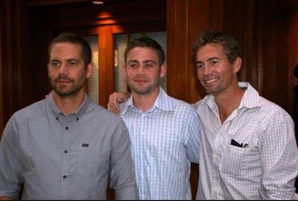 Paul Walker remplacé par ses frères dans «Fast & Furious 7»