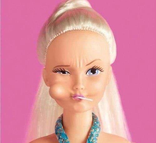 Barbie : Un film live en préparation