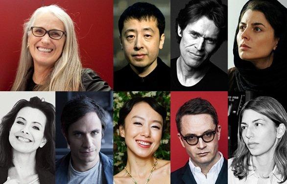 Cannes 2014 : Jury dévoilé