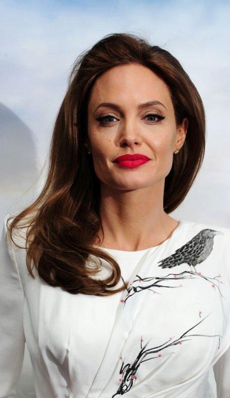 Angelina Jolie pourrait prendre sa retraite en tant qu'actrice
