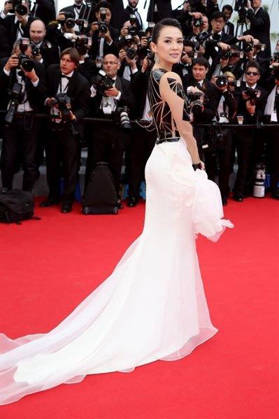 Cannes : Les plus belles photos numéro 5
