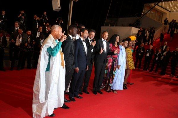 Cannes 2014 : Les plus belles photos numéro 7