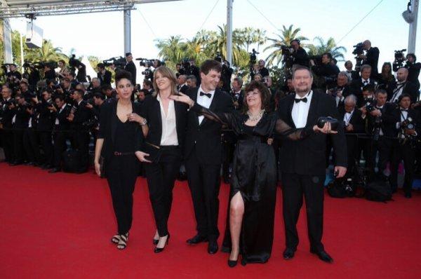 Cannes 2014 : Les plus belles photos numéro 8