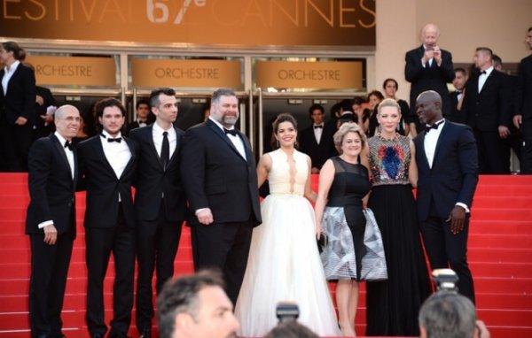 Cannes 2014 : Les plus belles photos numéro 11