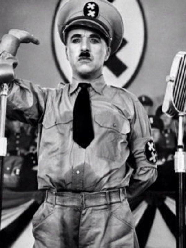 Charlie Chaplin, la légende du siècle-Un jour, un destin