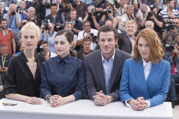 Cannes 2014 : Les plus belles photos numéro 13