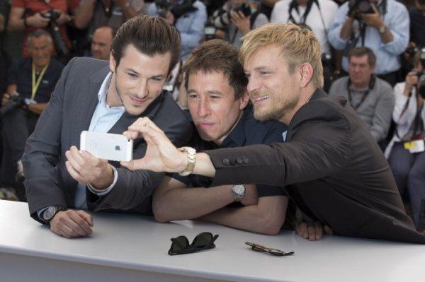 Cannes 2014 : Les plus belles photos numéro 14