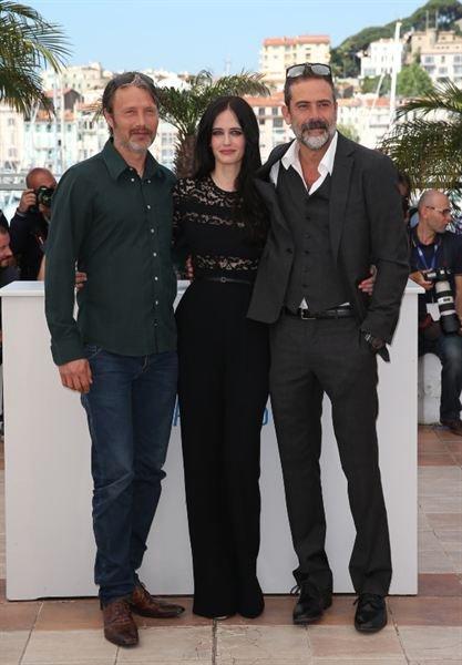 Cannes 2014 : Les plus belles photos numéro 15