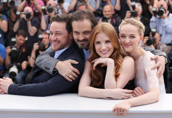 Cannes 2014 : Les plus belles photos numéro 19