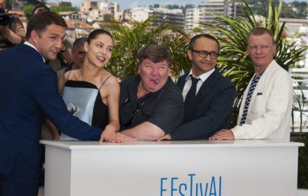 Cannes 2014 : Les plus belles photos numéro 22