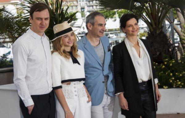 Cannes 2014 : Les plus belles photos numéro 23