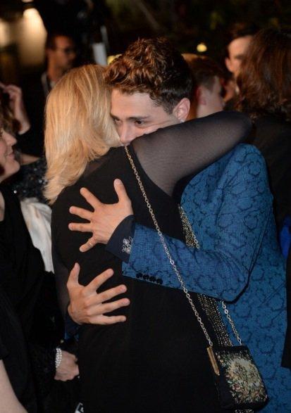 Cannes 2014 : Les plus belles photos numéro 24