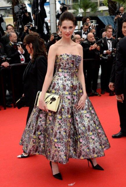 Cannes 2014 : Les plus belles photos numéro 25