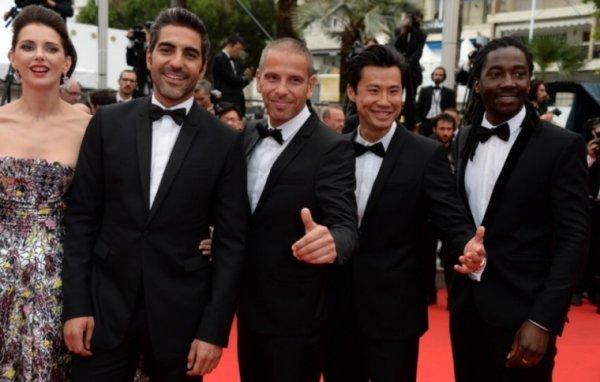 Cannes 2014 : Les plus belles photos numéro 26