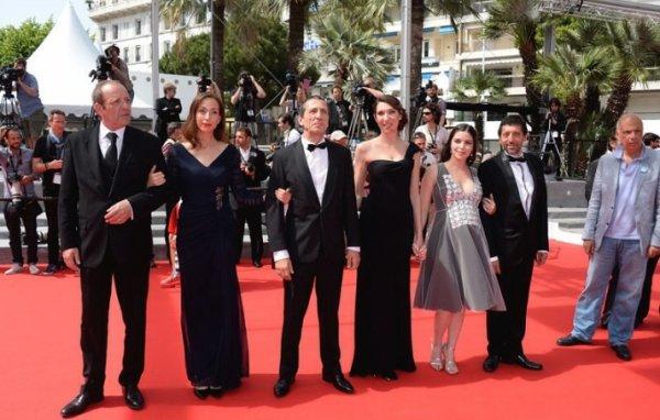 Cannes 2014 : Les plus belles photos numéro 29