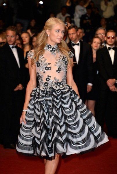 Cannes 2014 : Les plus belles photos numéro 32