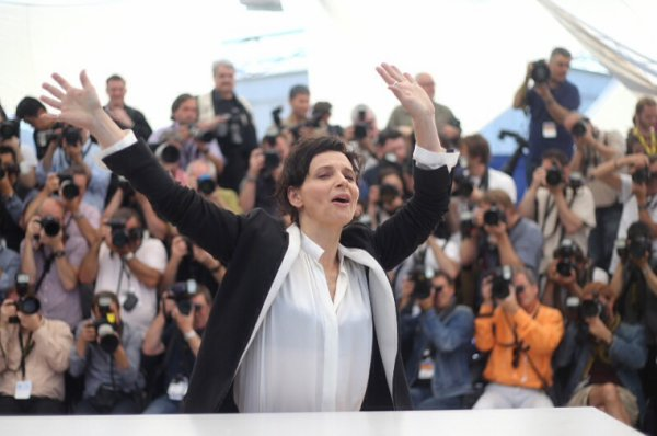 Cannes 2014 : Les plus belles photos numéro 33