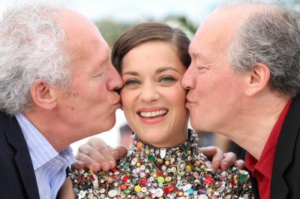 Cannes 2014 : Les plus belles photos numéro 34