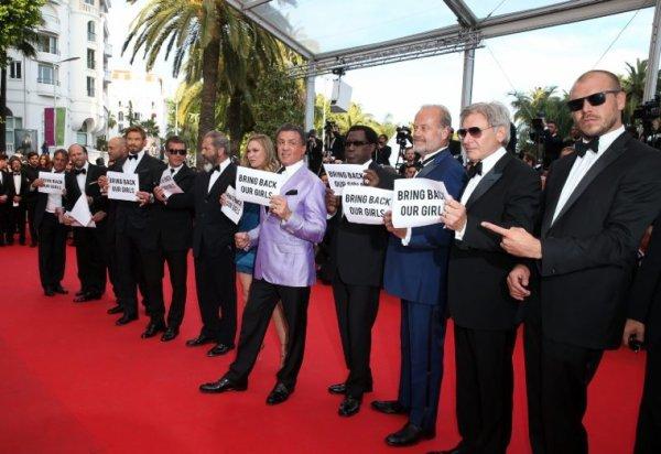 Cannes 2014 : Les plus belles photos numéro 36