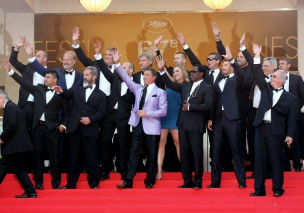 Cannes 2014 : Les plus belles photos numéro 38