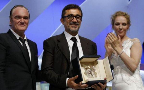 Palmarès complet : Cannes 2014
