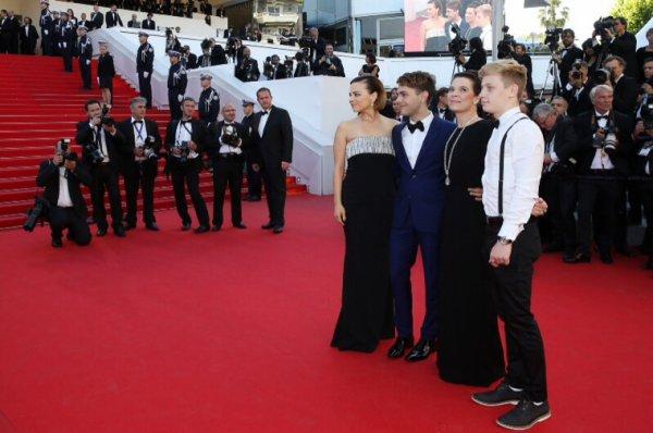 Cannes 2014 : Les plus belles photos numéro 40