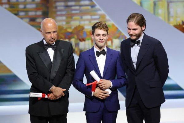 Cannes 2014 : Les plus belles photos numéro 41
