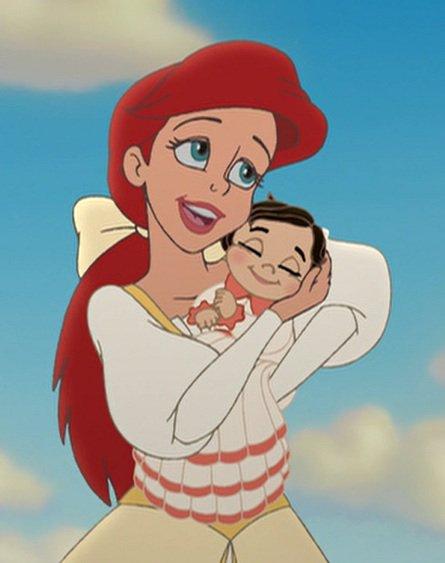 Fête des mères 2014