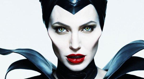 Angelina Jolie : «Maléfique» devient son plus grand succès