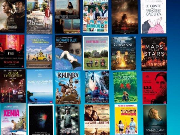 30eme édition de la fête du cinéma