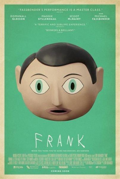 Affiches de films à venir numéro 84