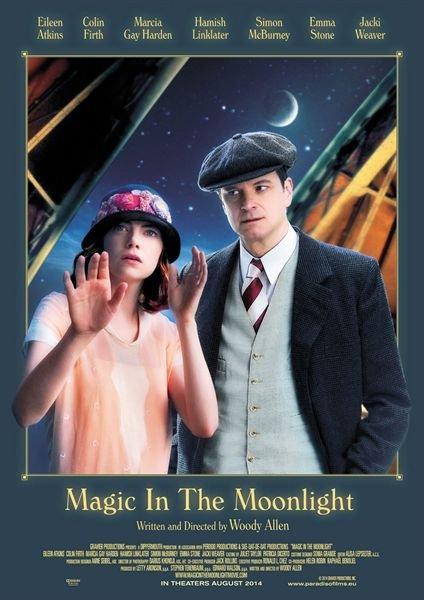 Affiches de films à venir numéro 87