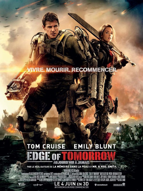 Edge of Tommorow