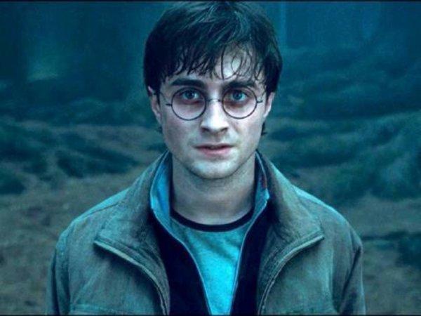 J.K Rowling : Inspiré par la coupe du monde, Un nouveau roman d'Harry Potter